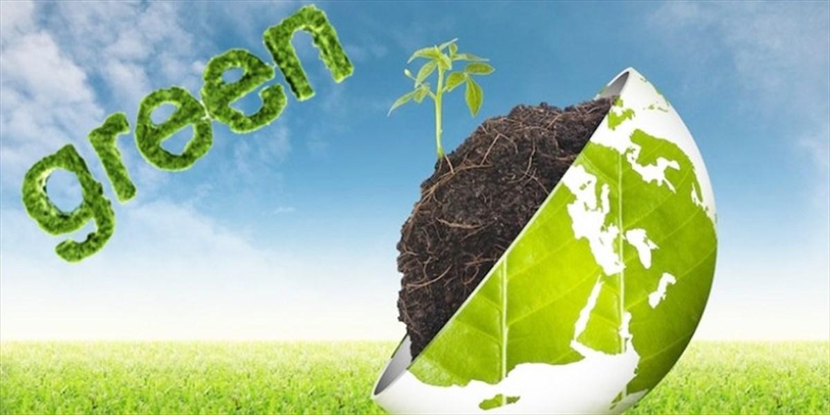 Damiano Belli - Diventare un Paese più Green